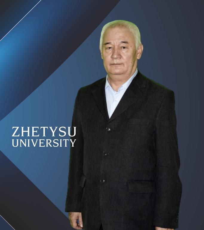 Жексембаев